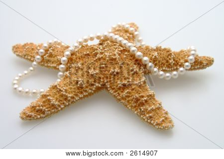 Starfish And Pearls