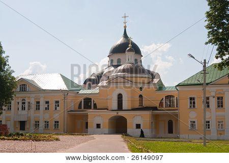 Christian Orthodox Church