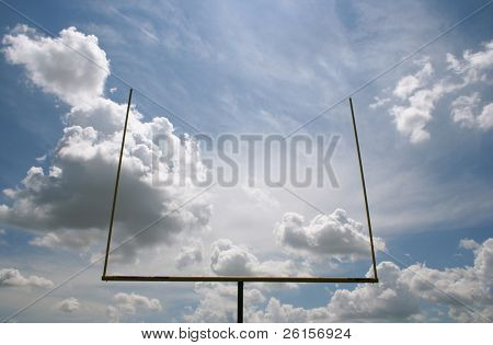 Football Uprights