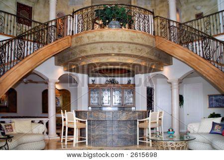 Duel Stairway