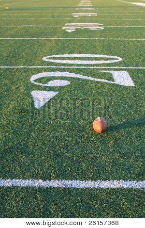 Football on the Twenty