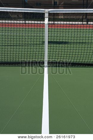 Tennis Court Net with room copy copy