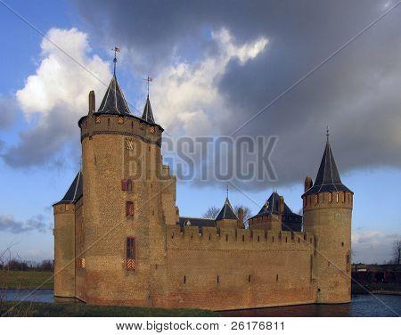 Dutch castle 14