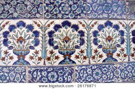 türkische Mosaik 3