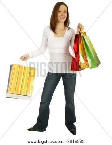 Shopping Girl 2
