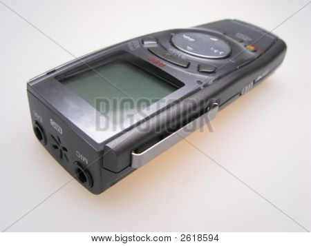 Digital Dictaphone
