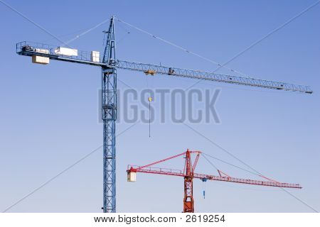 Construction Series