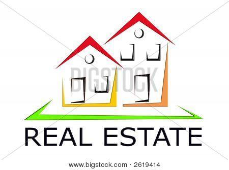 Real Estate Icon
