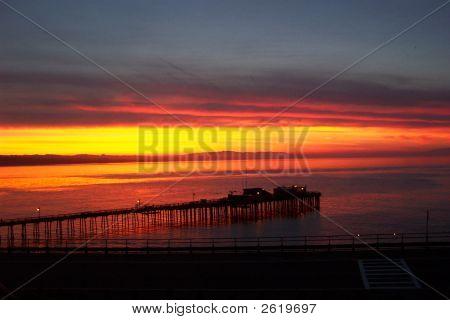 Sunrise Capitola Ca