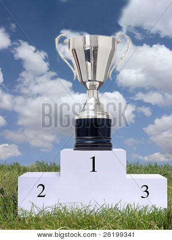 Copo troféu