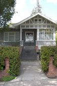 Cute Craftsman Home 2 poster