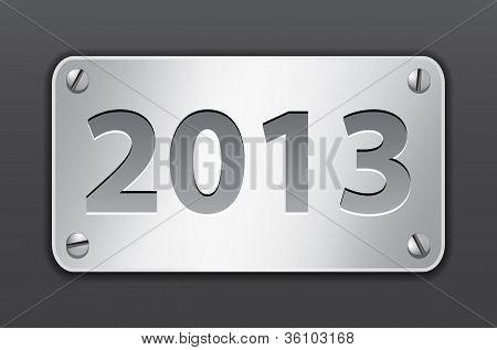 Tabletas para el año 2013