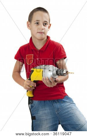 Drilling Master