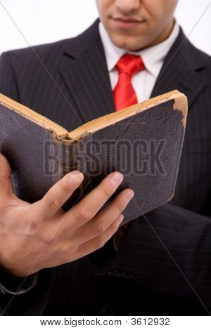Legal Reading