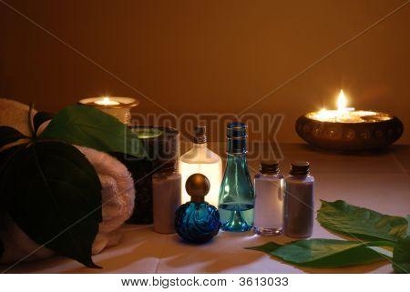 Aromatheropy Oils