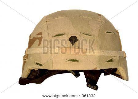 Capacete militar-exército 1