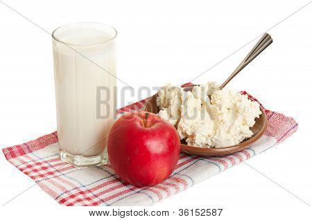 Healthy breacfast