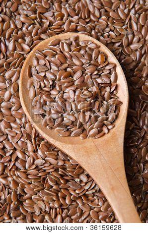 Heathy Flax Seeds