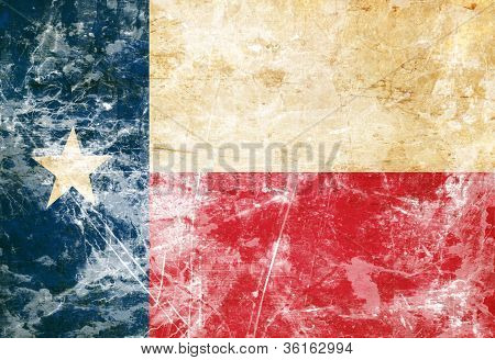 Texan Flag
