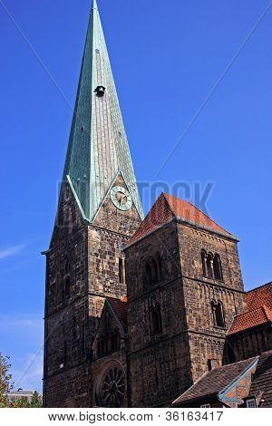 Unser Lieben Fruen Kirche