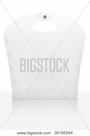 Polypropylene (pp) Plastic Bag
