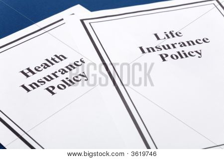 Life And Health Insurance