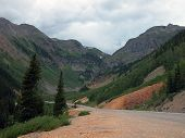 Road to Silverton - CO