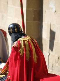 stock photo of saracen  - Arezzo  - JPG