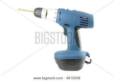 Drill - Screwdriver