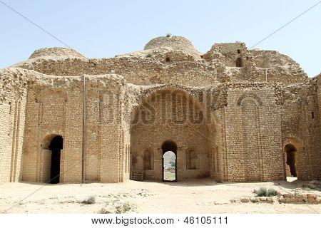 Ardeshir's Palace