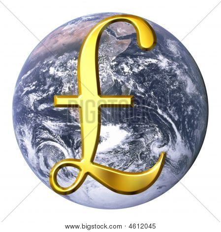Pound Over Earth