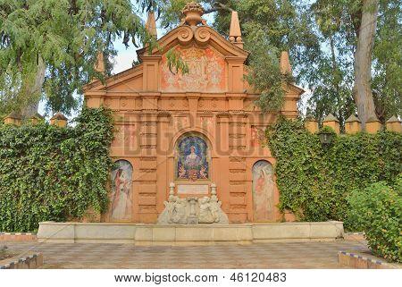Murillo Gardens