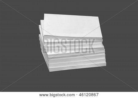 Pile Catalogs.