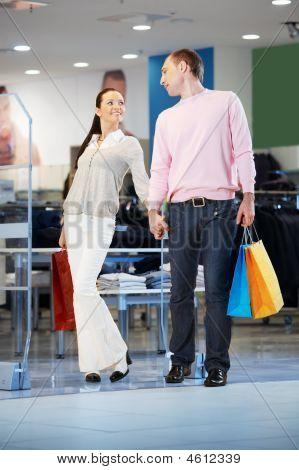 Pair In Shop