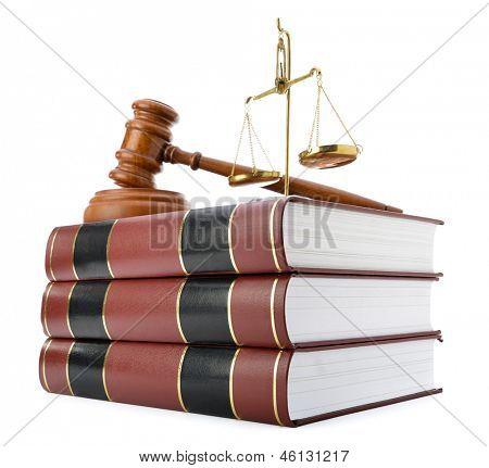 Law School Concept