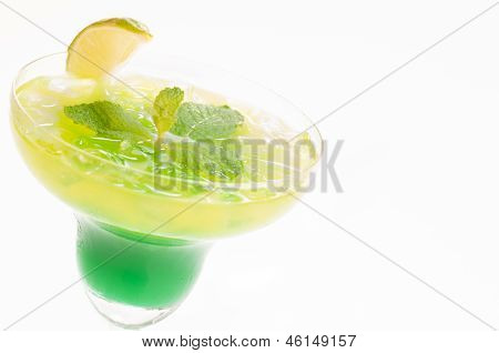 Citrus Paradise Cocktail
