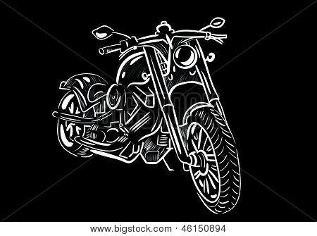 Bike Harley
