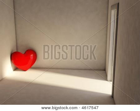 Room With Heart