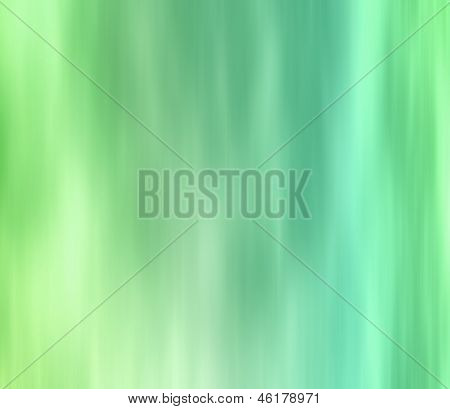 green transition abstract background