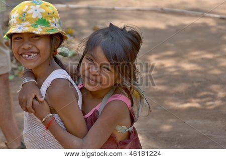 Straßenkinder
