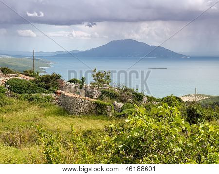Adriatic View