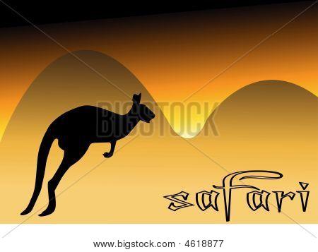 Salto de canguro