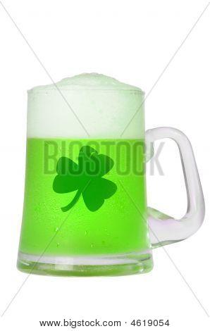 Cold Beer Mug