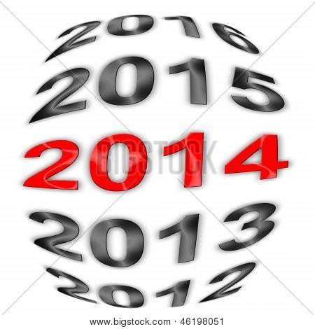 Série anos 2014