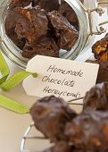 Chocolate Honeycomb