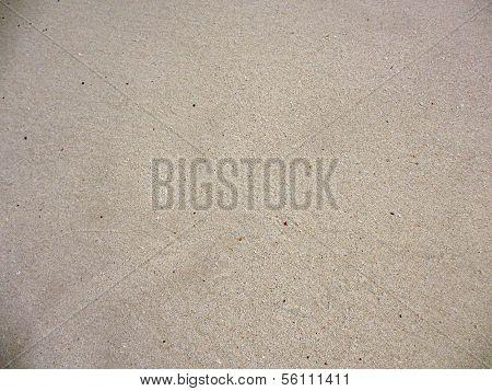 Beach Sand Kailua