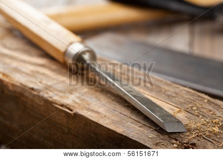 Craftsman's Tools