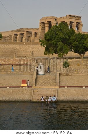 Kom Ombo Coolers