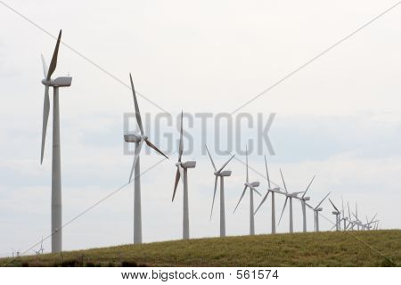 Parque eólico