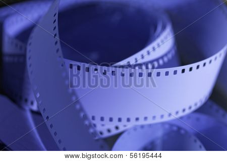 35mm Motion Picture Film